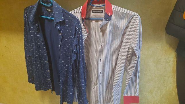 продам 4 мужские рубашки