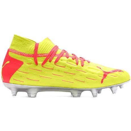 Buty piłkarskie dla dzieci Puma Future 5.1 Netfit OSG FG AG JUNIOR