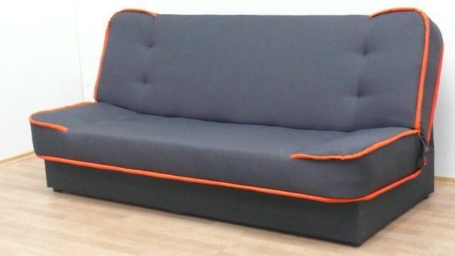 Nowa sofa transport wersalka tapczan łóżko z funkcją spania
