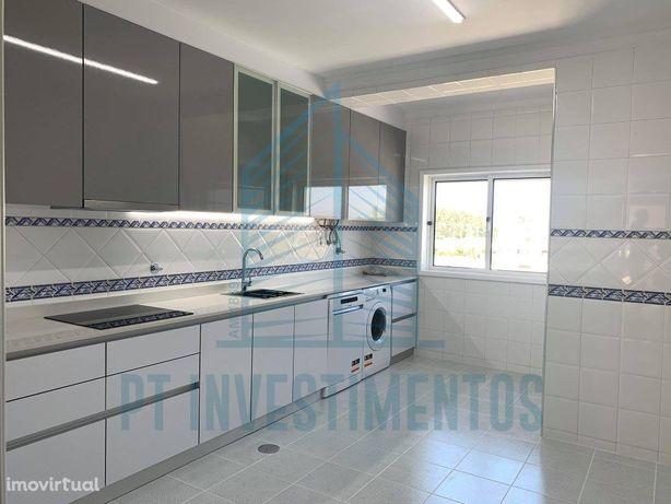 Apartamento T3 duplex em São Bernardo - Aveiro