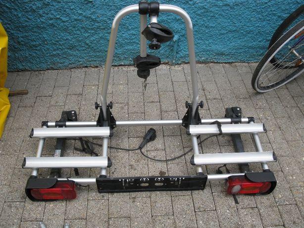 Bagażnik na 2 rowery VW 3CO.861.819 - Uebler / Übler