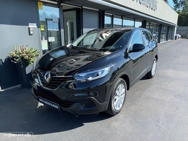 Renault Kadjar 1.2 TCe Exclusive