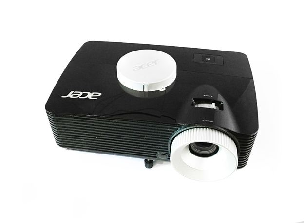 Projektor Acer X122 MR.JKT11.001
