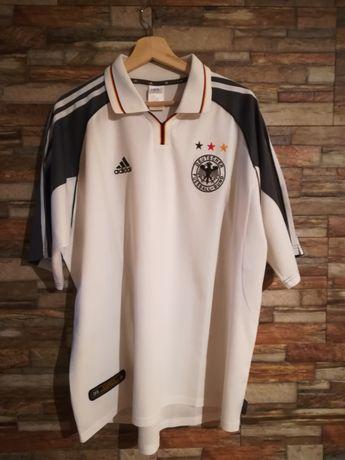 Camisola selecção Alemanha vintage