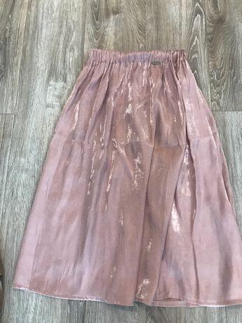 Nowa spódniczka maxi
