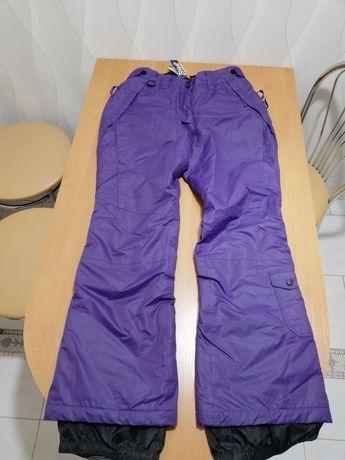Spodnie narciarskie NOWE damskie r. 42 crivit