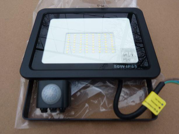 Zext Naświetlacz LED MHD 50W 6400K
