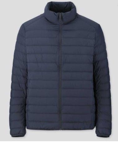 Куртка UNIQLO мужская XL