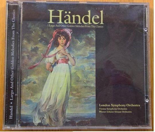 Haendel - Haendel + Vários CD