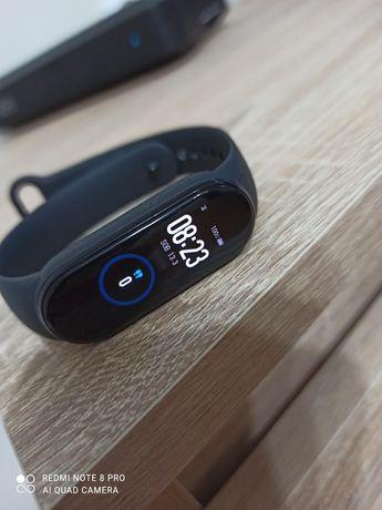 Opaska Xiaomi mi smart band 5