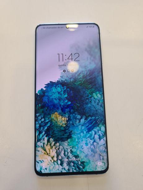Samsung Galaxy S20+ plus 5g / DS - 128 GB s20 plus