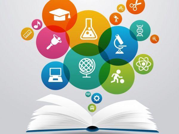 Explicações Biologia/Geologia (secundário a superior)