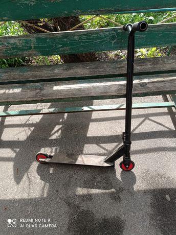 Самокат трюковой Best scooter