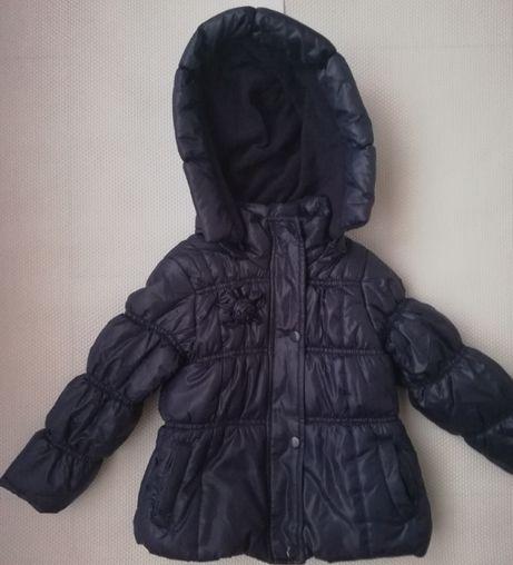 Куртка Minoti(Англия) р. 98-104
