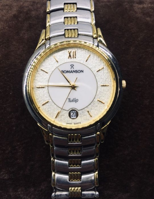Годинник Romanson Adel Тернополь - изображение 1