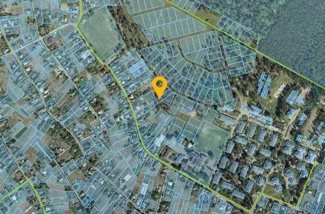 Продаж земельної ділянки під забудову в Геронимівці