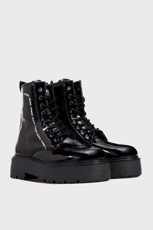 Новые женские ботинки Tommy Hilfiger