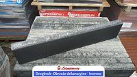 Obrzeże do kostki brukowej Drogbruk-Inverno DEKORACYJNE 6x20x100cm HIT