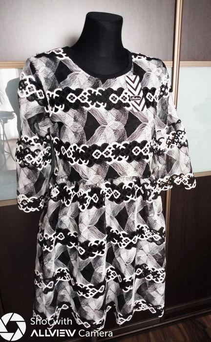Sukienka koronkowa Czeladź - image 1