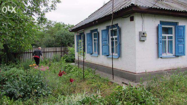 Продам Дом в с.Васютинцы Черкасской области