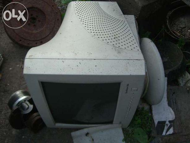Монитор, телевизор