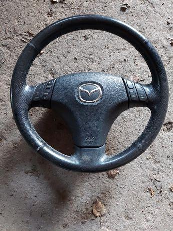 Kierownica Mazda 6 Air Bag