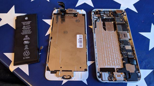 iPhone 6 - Pecas