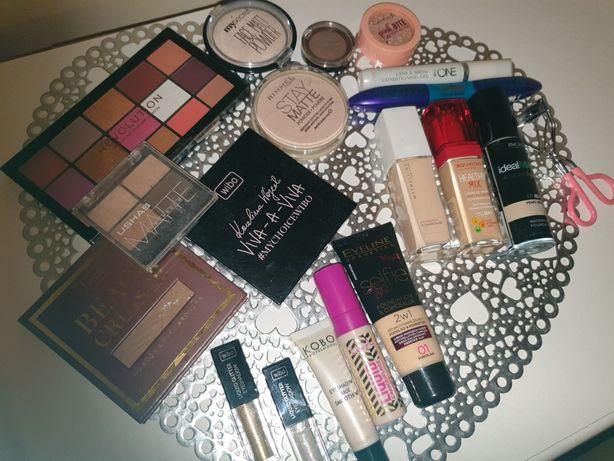 Kosmetyki wibo Make-up Revolution Rimmel