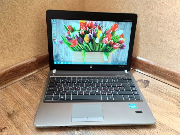 """Міцний і надійний ноутбук HP ProBook 4330s /13.3""""/Intel core i3"""