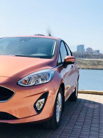 Ford Fiesta 6 1.0 EcoBoost