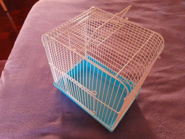 Gaiola Pássaro Porte Pequeno