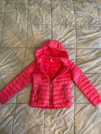 Куртка демисезонна для дівчинки