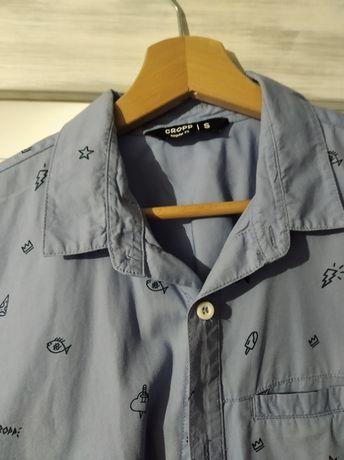 Koszula męska Cropp