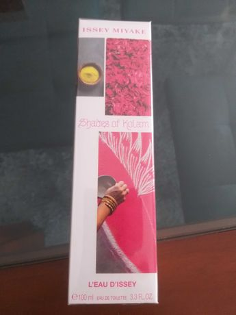 Perfume L'Eau d'Issey Shades of Kolam - Issey Miyake Parfums