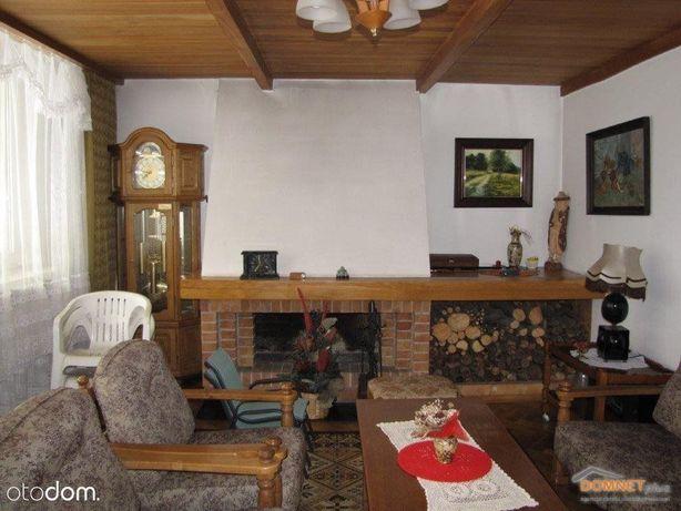 dom jednorodzinny w zabudowie szeregowej Brynów