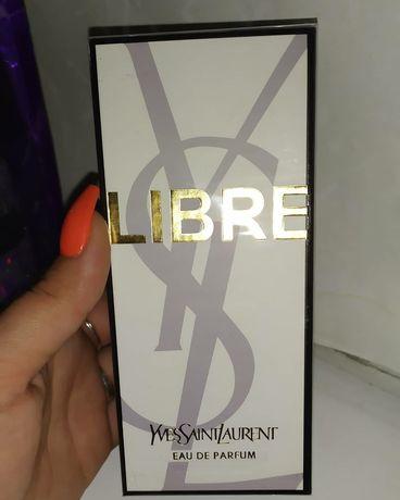 ОРИГИНАЛ Yves Saint Laurent Libre
