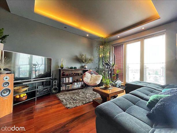 Przestronne dwupoziomowe mieszkanie w super cenie!