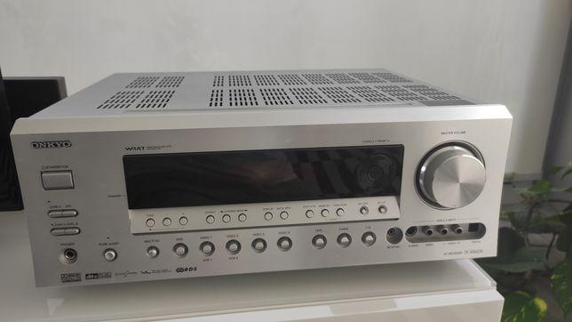 Amplificador AV receiver 7.1 Onkyo TX-SR603E