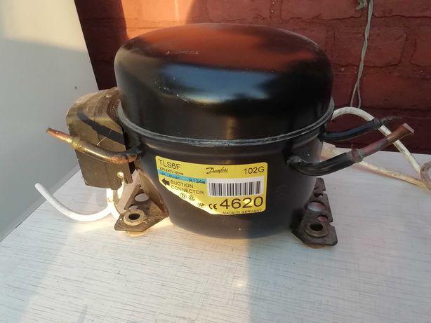 Sprężarka (kompresor) lodówki