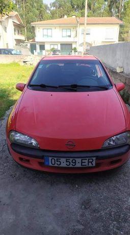 Carro Opel Tigra