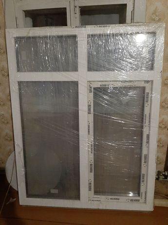 Вікно, дверний блок rehau