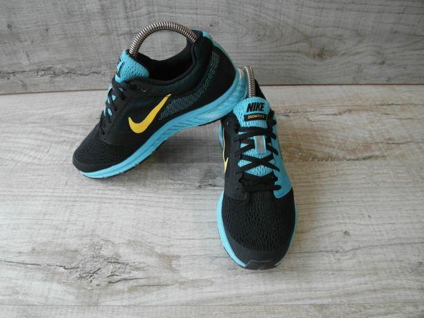 Кроссовки найк (Nike) р.37.5 длина стельки 23.5 см.
