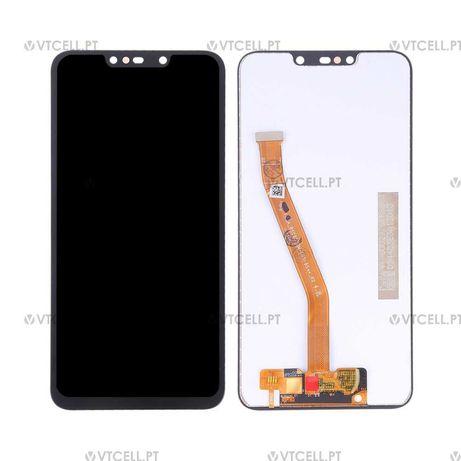 Ecrã LCD + Touch para Huawei Mate 20 Lite (SNE-LX1 SNE-L21) - Preto