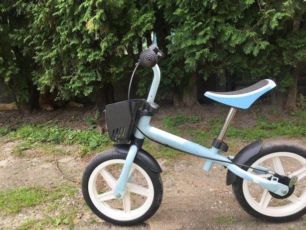 Rowerek biegowy dzieciecy