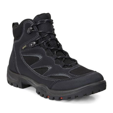 Ботинки ECCO XPEDITION III. Оригинал. размер 36, 37, 39. черные, корич