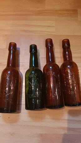 Пивні бутилки Рідкість