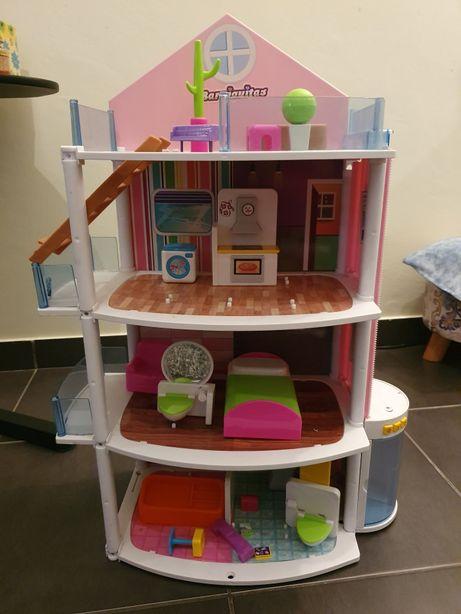 Apartamento Barriguitas