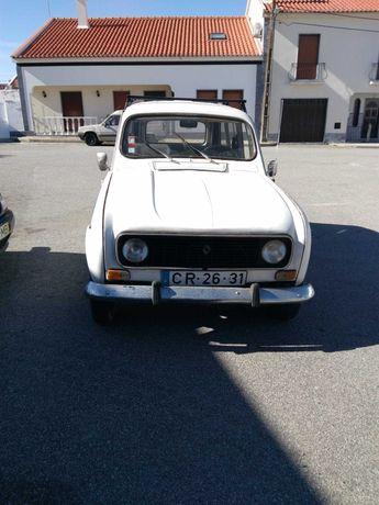 Renault modelo 4L