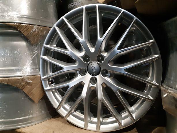 Диски R20 5 112 Audi Q5 SQ5 2016г 5x112