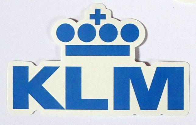 Naklejki - loga linii lotniczych | lotnictwo | samoloty - 5zł/szt.